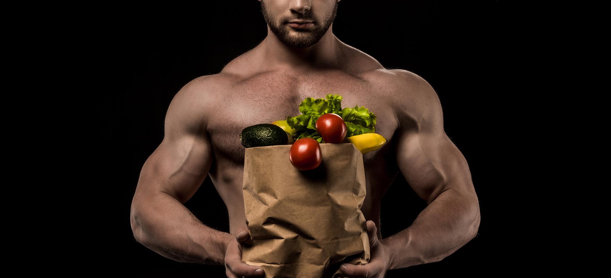 Cómo obtienen las proteínas los veganos