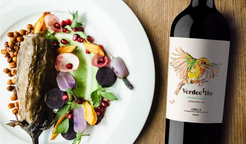 vino vegano bodegas luzon