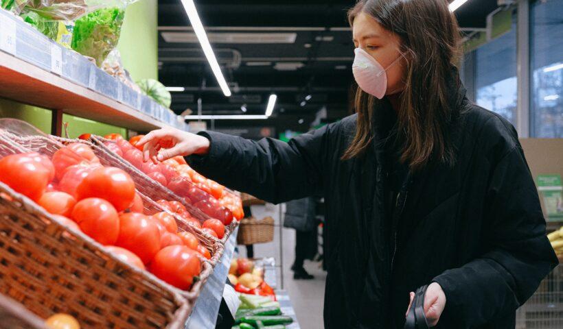 covid vegetal veganismo