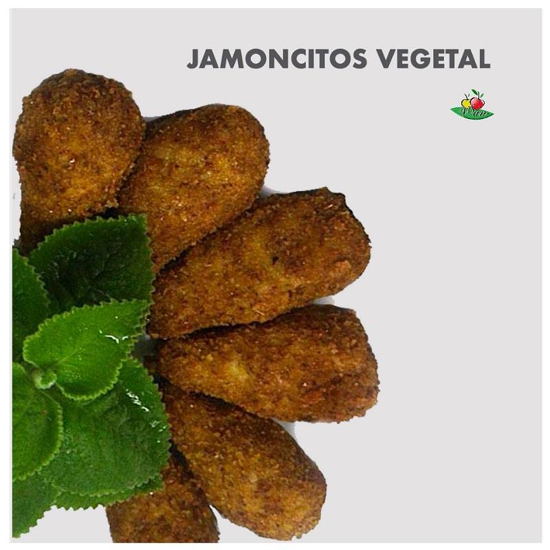 productos veganos vegetales